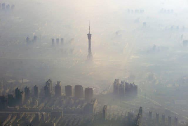canton contaminacion
