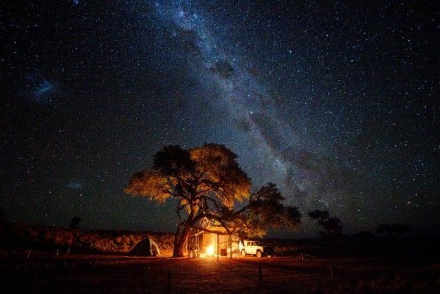 namibia estrellas