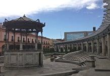 Ciudad de Toluca foto Luis Juárez