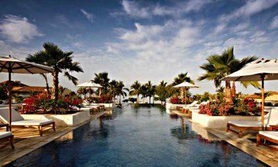 Punta Mita Resort St Regis