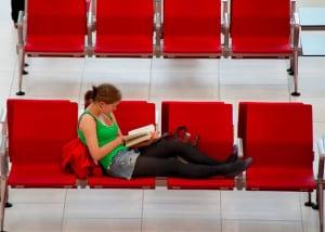 que leer en un viaje leyendo viaje