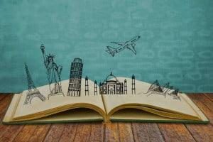 que leer en un viaje libros para leer en un viaje
