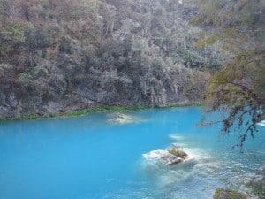 rio el naranjo