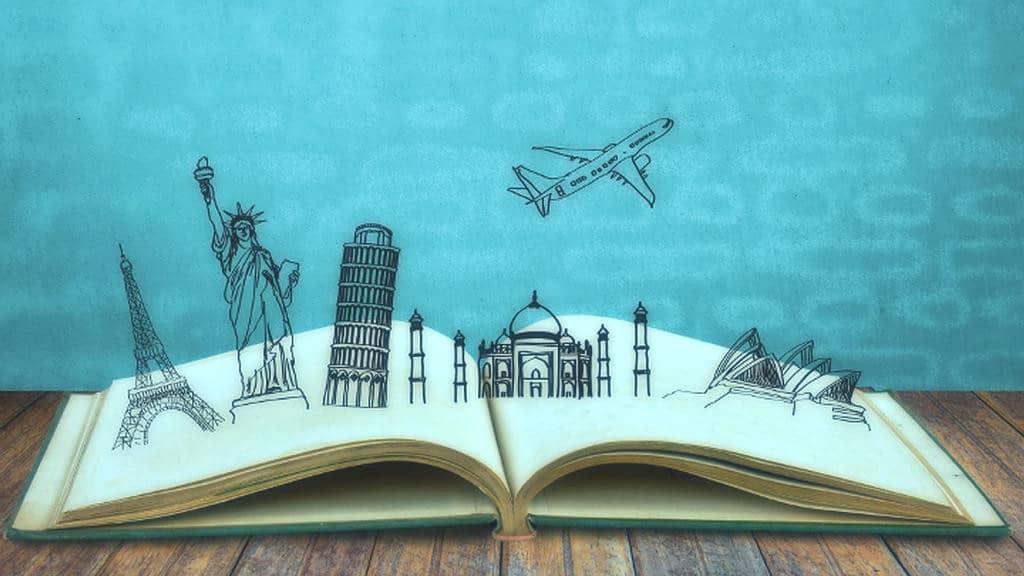 libros para leer en un viaje