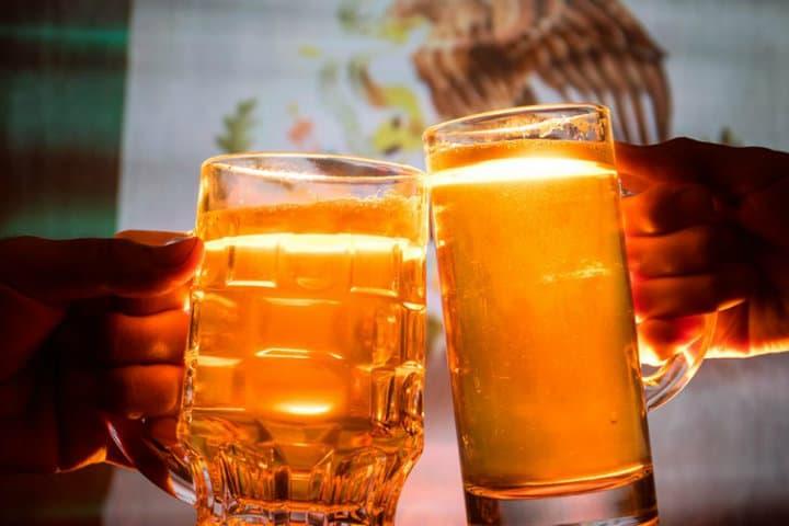 Adivina la bebida y dinos tu puntaje.Foto.HomFor.3