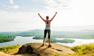Como entrenar tus cinco sentidos al viajar. Portada. Imagen. Archivo