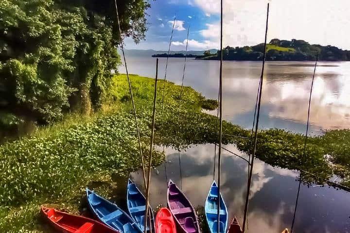 Nanciyaga, Veracruz FOTO: EL SOUVENIR