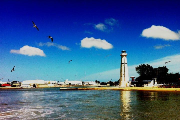Faro de Atayala. Foto: Archivo