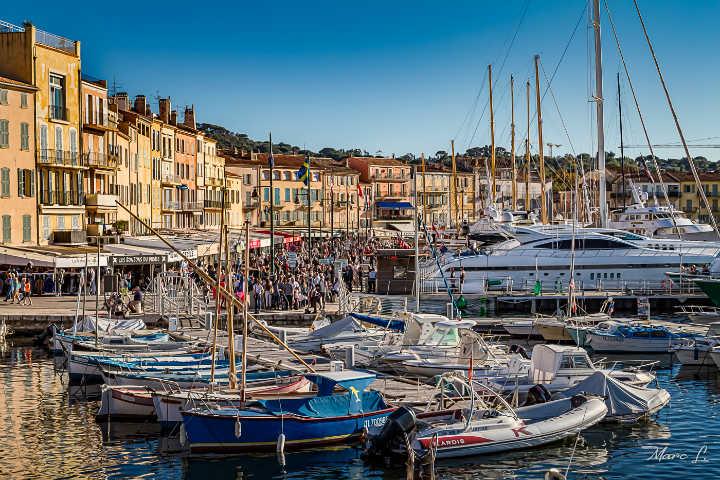 Imagina ir a Saint Tropez ajustado a tu presupuesto.Foto.Marc LUZCAK.3