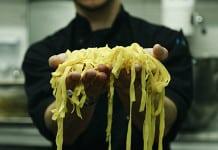 Pan di Bacco Polanco comida italiana napolitana