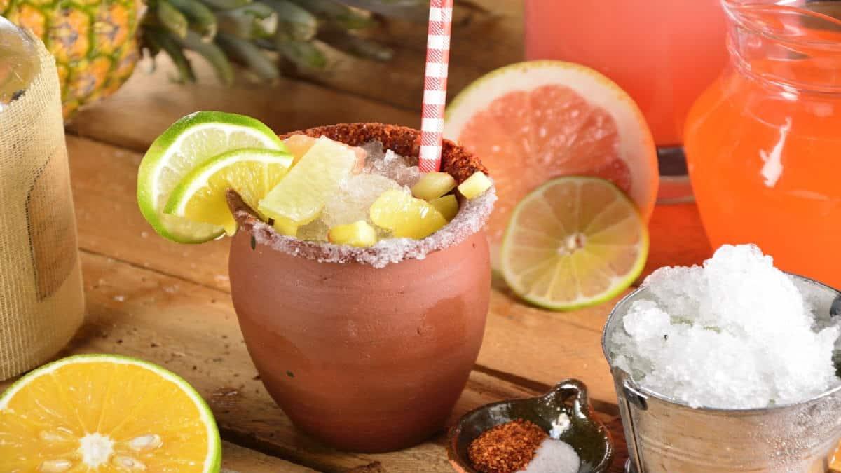 Portada.test adivina el origen de bebidas mexicanas.Foto.Kiwilimón