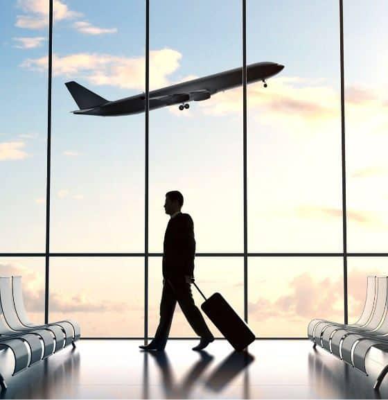 ciudades con mas aeropuertos