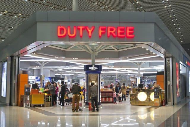 duty free panama