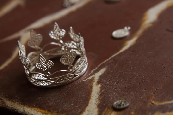 joyería de filigrana 9