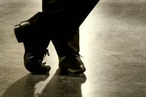 leyenda real 14 zapatos baile