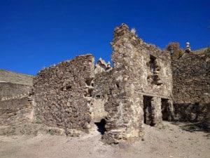 eyenda real de 14 ruinas