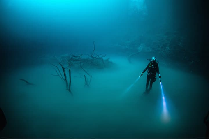 Cenote Angelita.Foto.Ola Welin.1