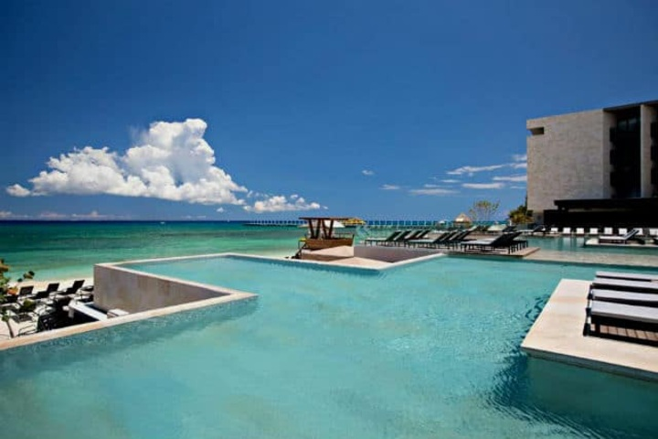 Consejos para reservar un Resort en Playa del Carmen