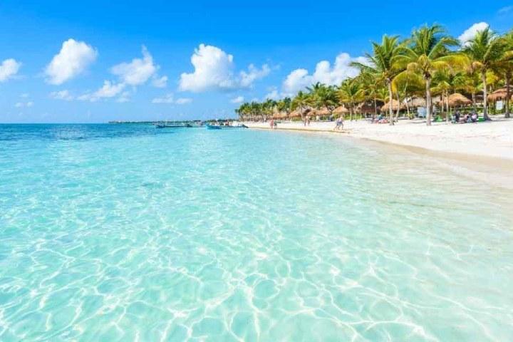Consejos para reservar un Resort en Playa del Carmen Foto_ Voy de viaje