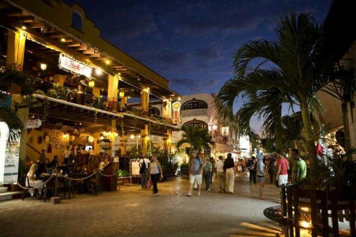 Consejos para reservar un Resort en Playa del Carmen, Gran Hyatt.