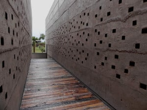 Cuna de tierra Gto arquitectura