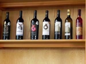 Cuna de tierra Gto vinos