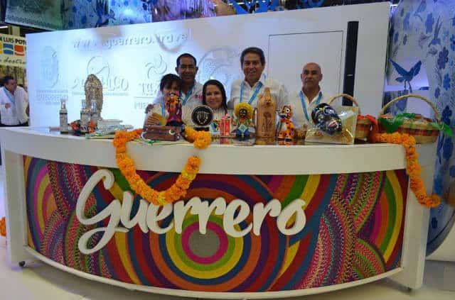 Guerrero y sus dulces
