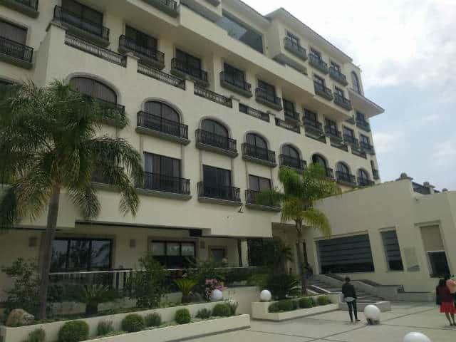Hotel Hotsson 10