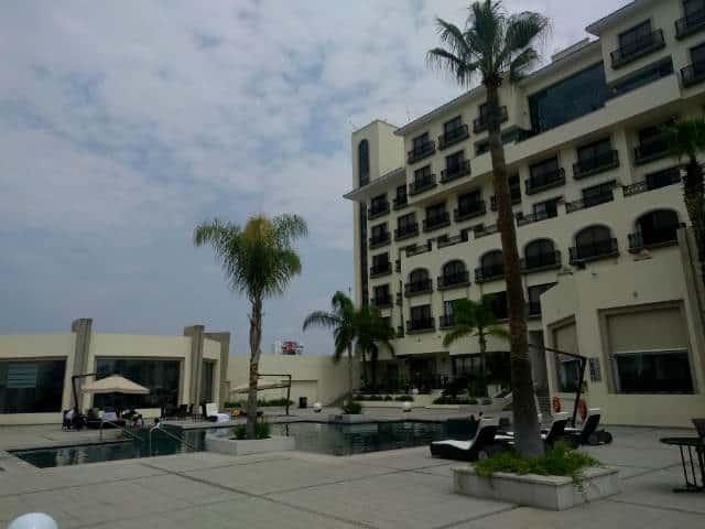 Hotel Hotsson 11