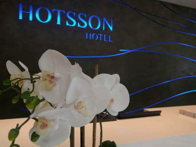 Hotel Hotsson 4