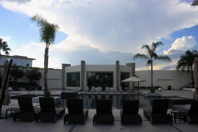Hotel Hotsson Alberca & Gimnasio