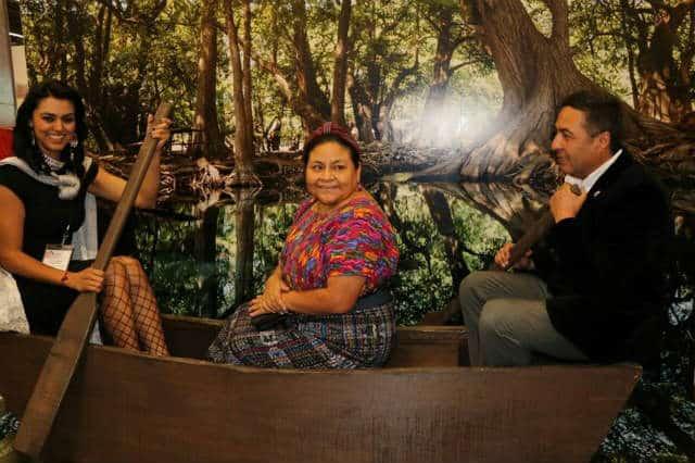 Michoacán Rigoberta