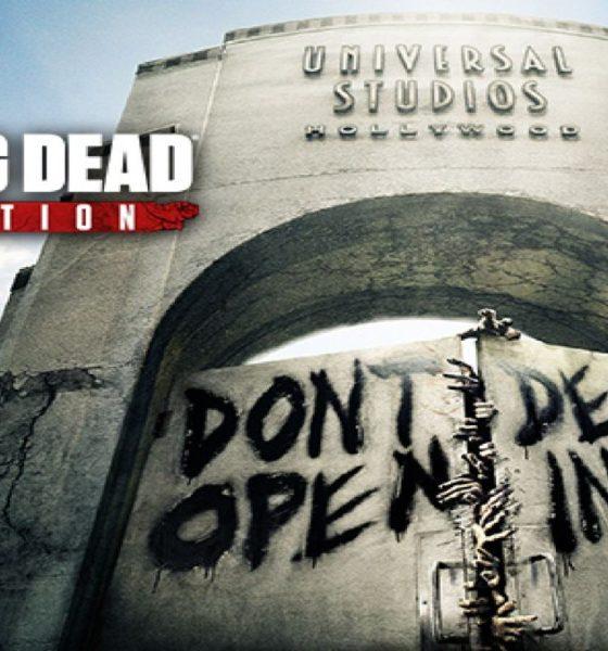 Parque de diversiones de zombies. Foto: discoverlosangeles.com