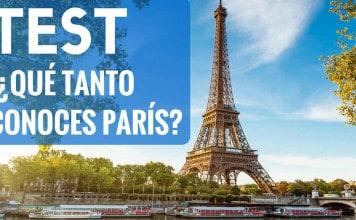 TEST PARIS