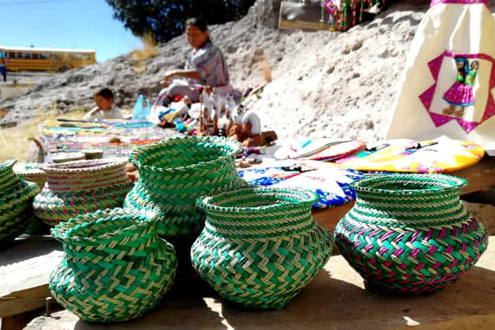 Tres Pueblos Magicos de Chihuahua Foto El Souvenir