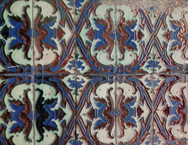 Bucareli mosaicos
