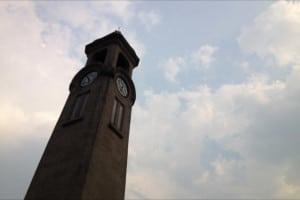 Bucareli reloj chino