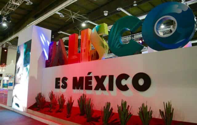 Galería lo mejor del tianguis turístico Guadalajara.