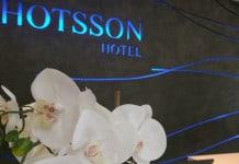 Hotel Hotsson León Gto