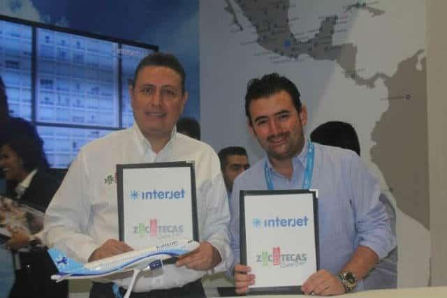 zacatecas alianza interjet