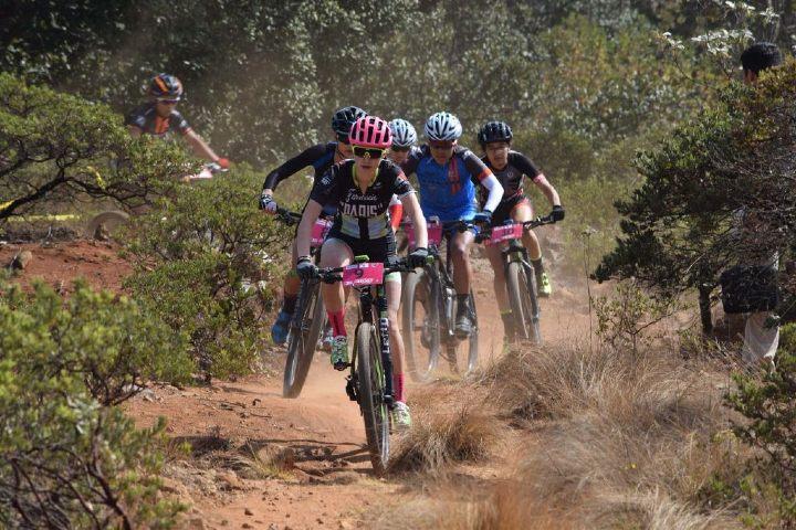 Ciclismo en Sonora. Foto_ Contramuro.