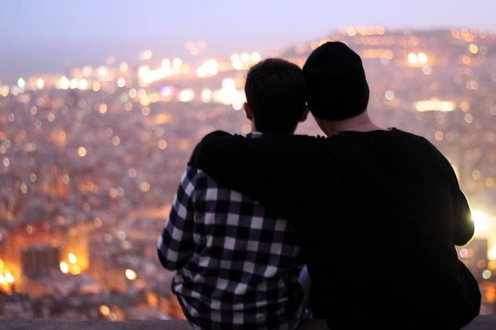 Discriminación a pareja gay en los Emiratos
