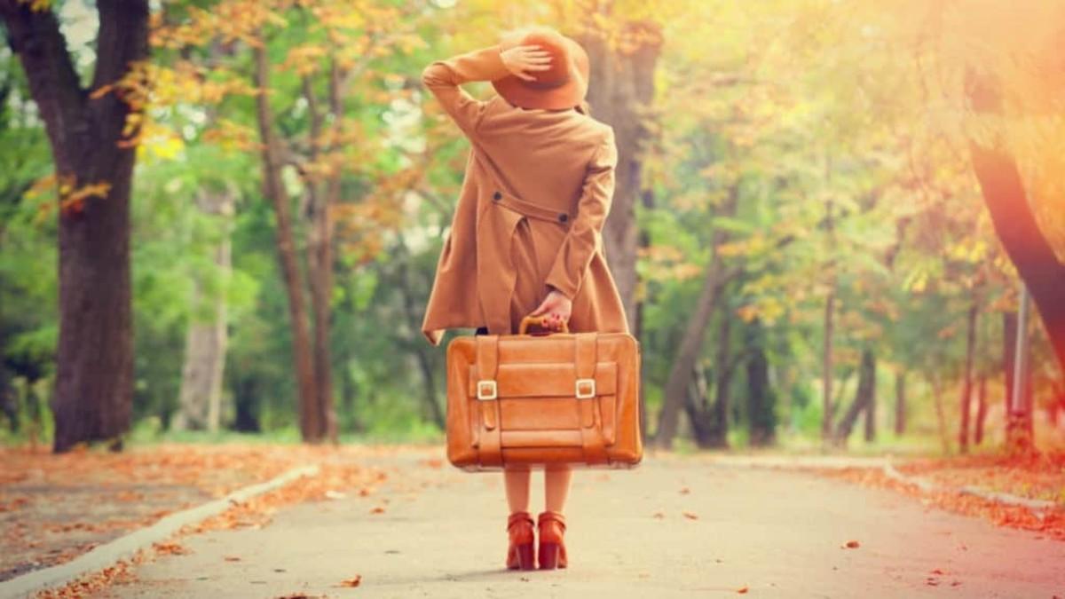 Donde viajar con el corazón roto