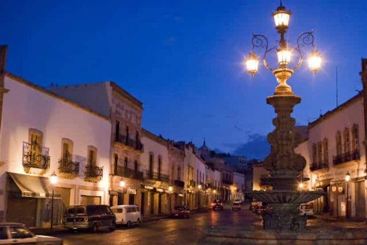 Fin de semana en Zacatecas. Foto_ Eneas de troya