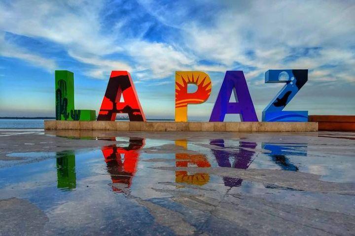 El Sudacaliforniano Foto: La Paz