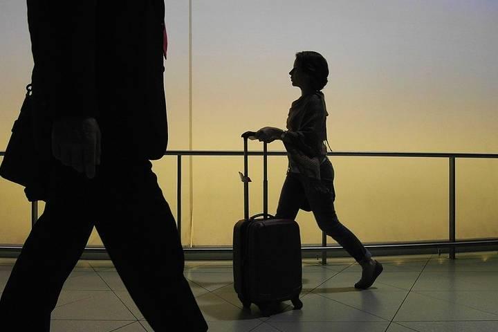 Miss travel donde mujeres viajan gratis