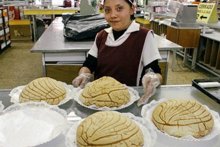Pastelería La Madrid. Foto. Local