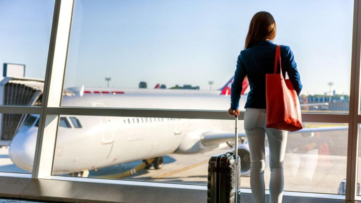 Mujeres sector turístico