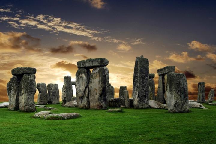 Stonehenge England. Foto_ El Ibérico