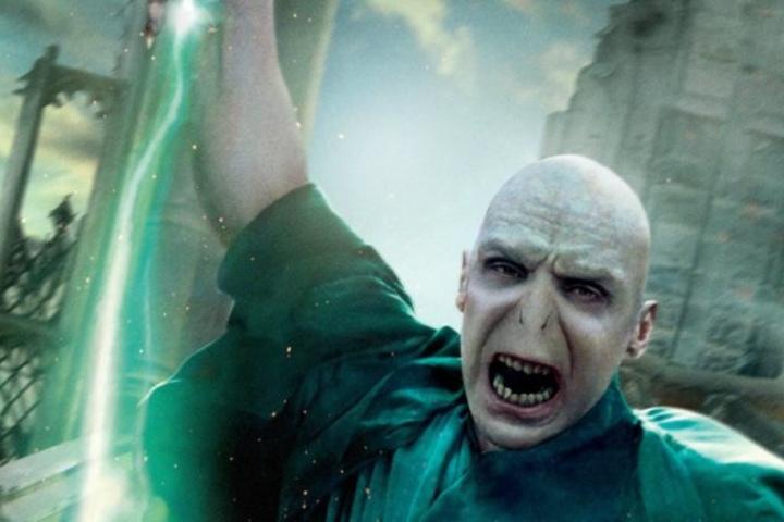 Voldemort. Foto_ La Neta Neta!